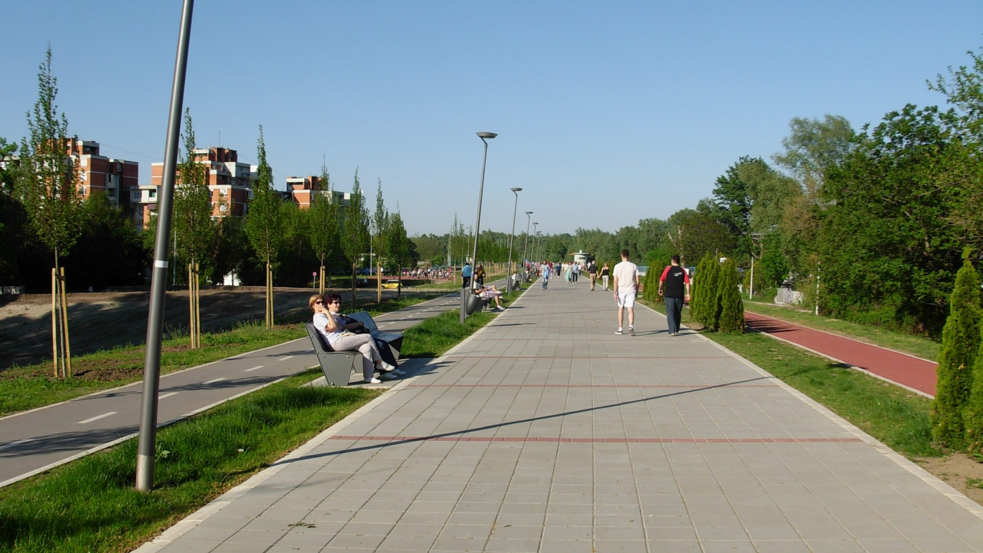 Stan na dan Novi Sad